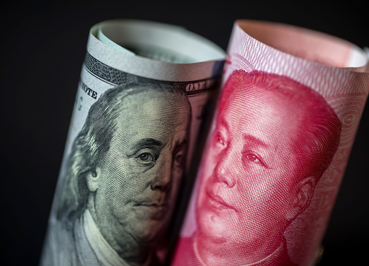 U.S. Weighs Currency Pact With China as Part of Partial Deal