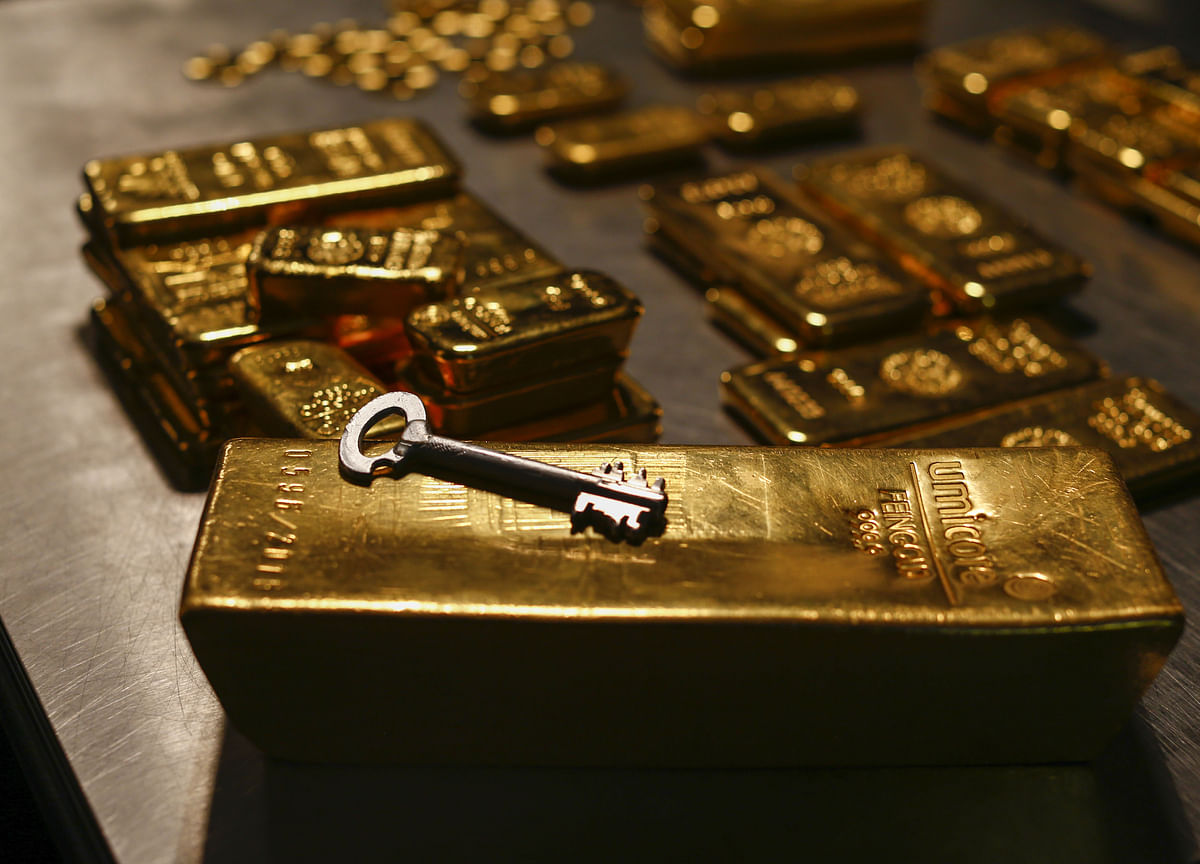 Motilal Oswal: The Gold Rush - High Return Ratios, Least Asset Quality Risk, Tailwinds To Growth