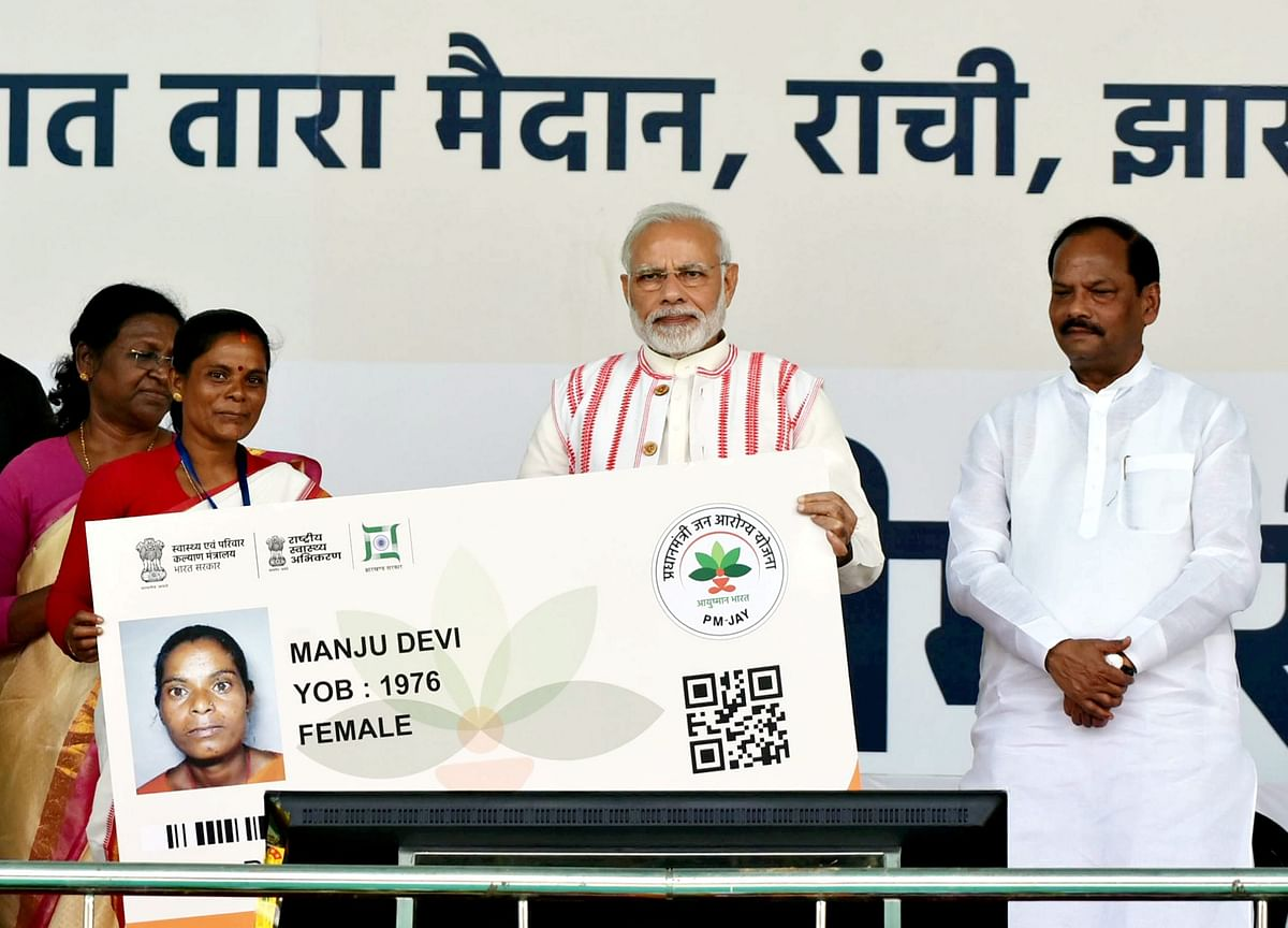 Ayushman Bharat – PMJAY At One: A Step Closer To Universal Health Coverage