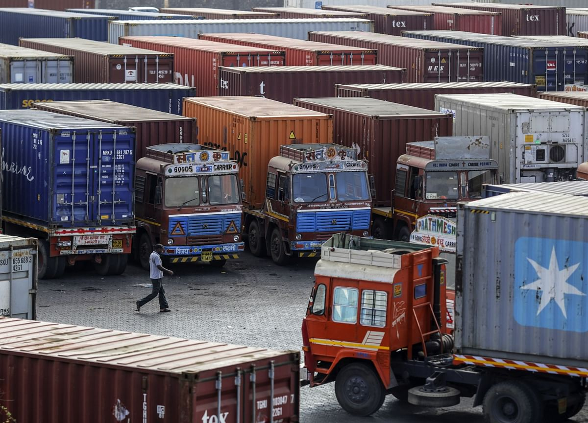 Economic Slowdown May Adversely Impact Truck Operators Revenue, Warns Moody's