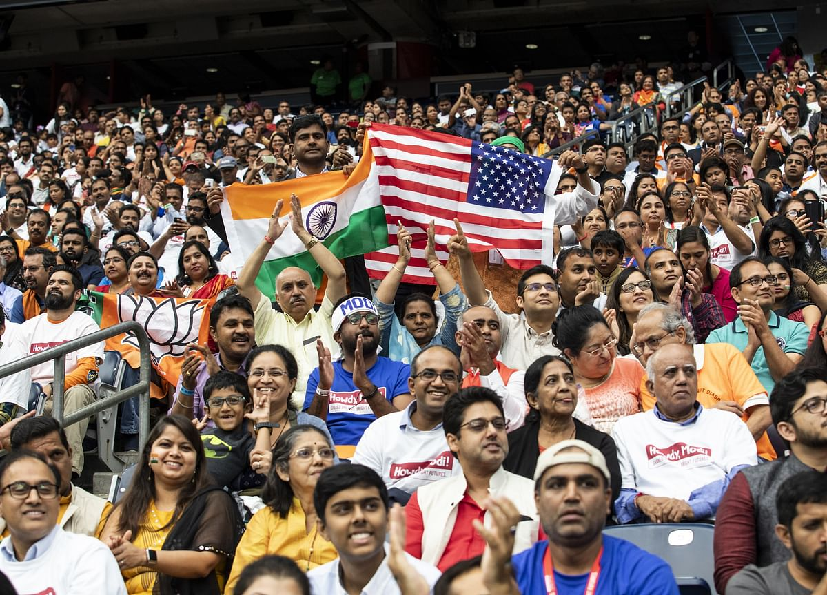 Indian-Americans Win Big At Modi-Trump Bromance In Houston