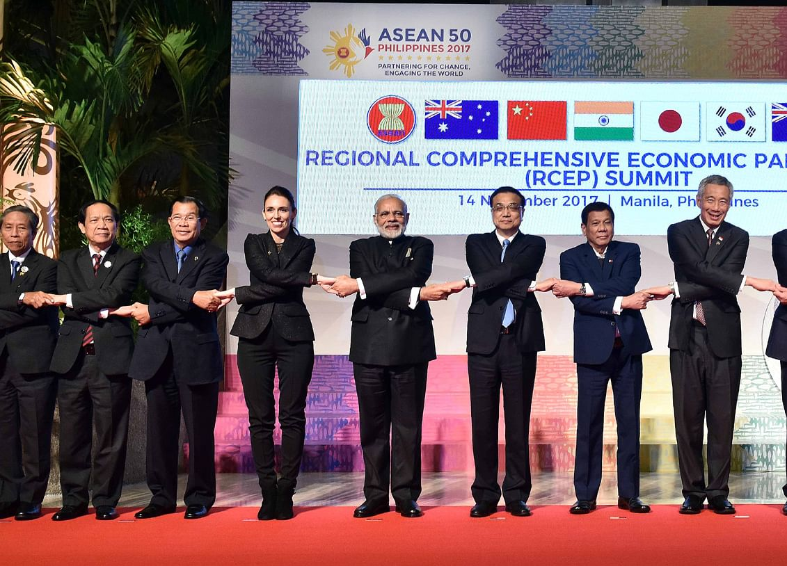 Be RCEP-tive, Take The Middle Ground