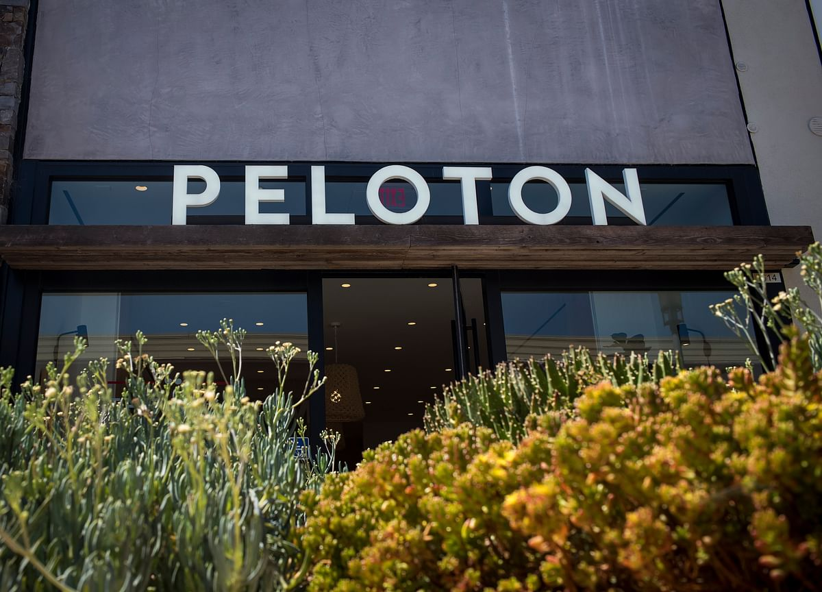 Peloton Deepens IPO Slump With 11% Tumble in Trading Debut