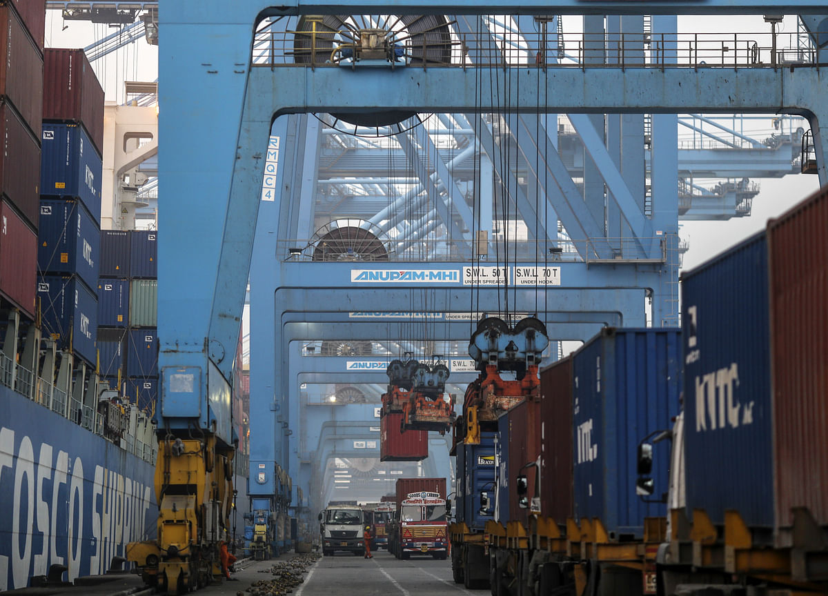 Reigniting India's Export Potential
