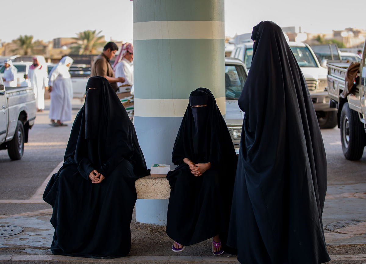 Saudi Arabia Drops Dress Code for Foreign Women in Tourism Push