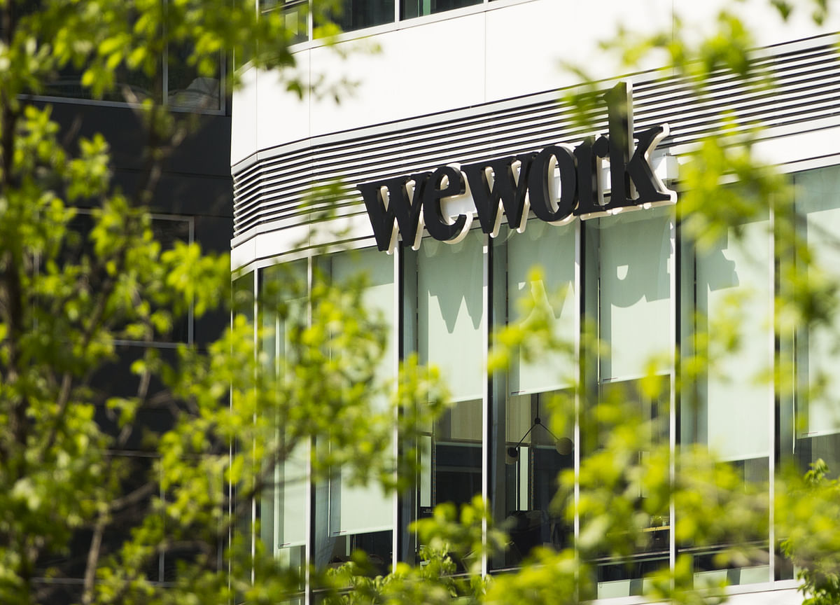 Jefferies Results Hit by $146 Million Writedown of WeWork Stake