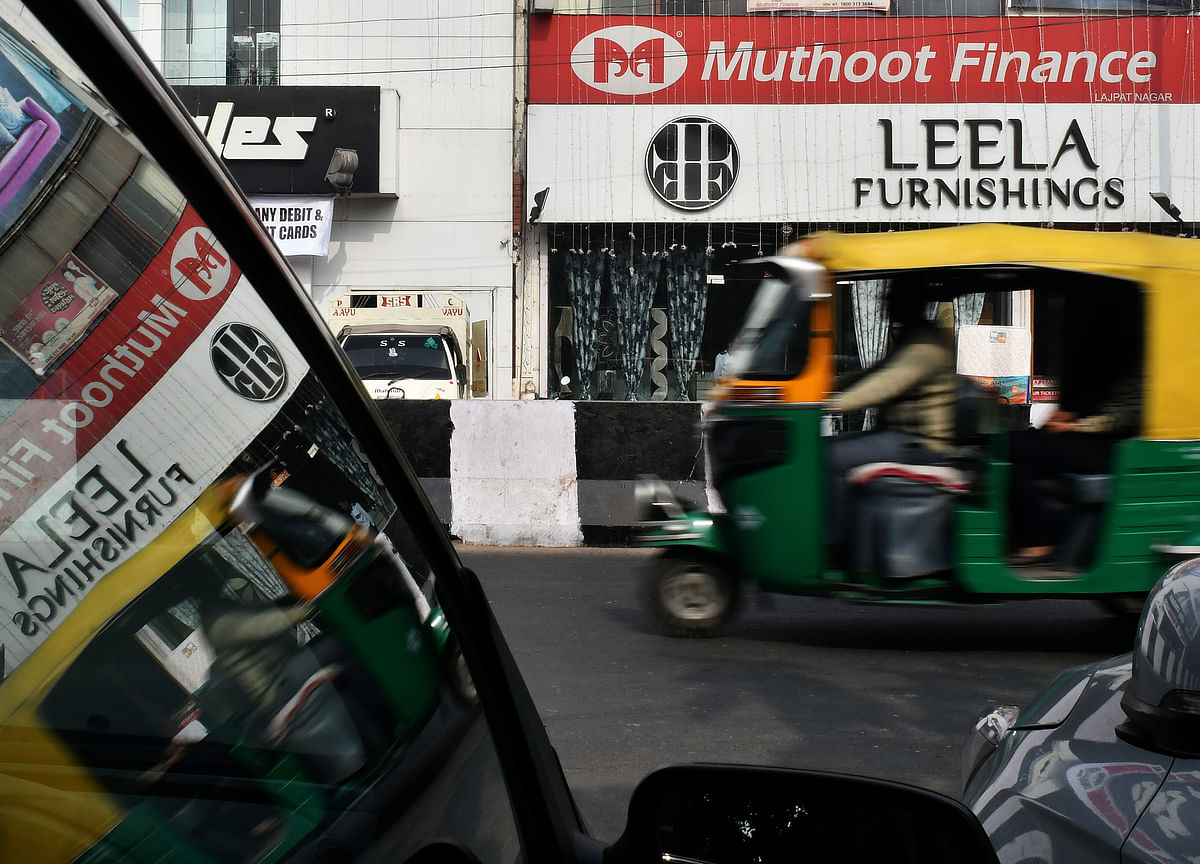 Muthoot Finance's To Raise Rs 1,000 Crore By Issuing Non-Convertible Debentures