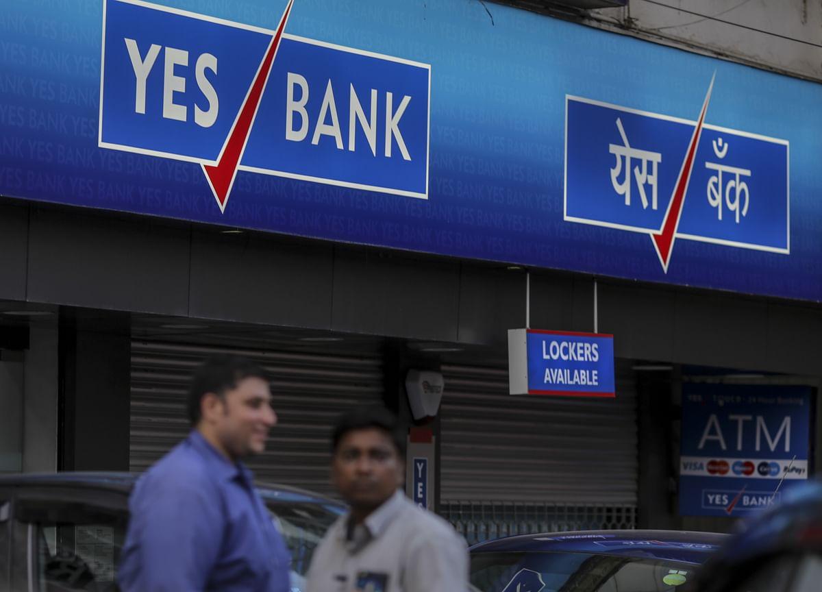 Yes Bank Clarifies On News Reports Regarding Stake Sale