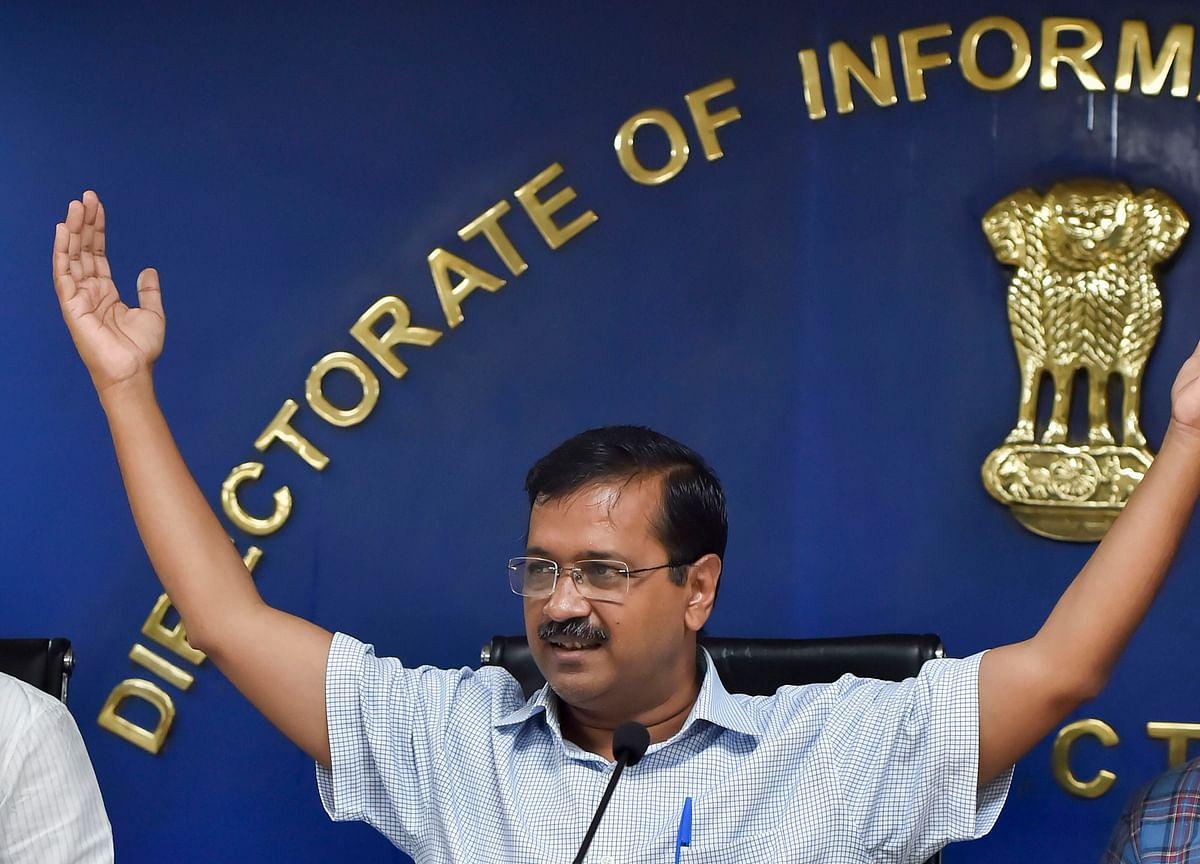 Delhi To Soon Have Very Progressive E-Vehicle Policy, Says Arvind Kejriwal