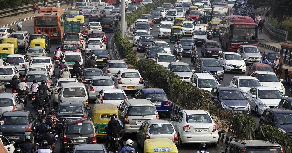 India Needs To Invest $109 Billion To Halve Road Crash Fatalities: World Bank