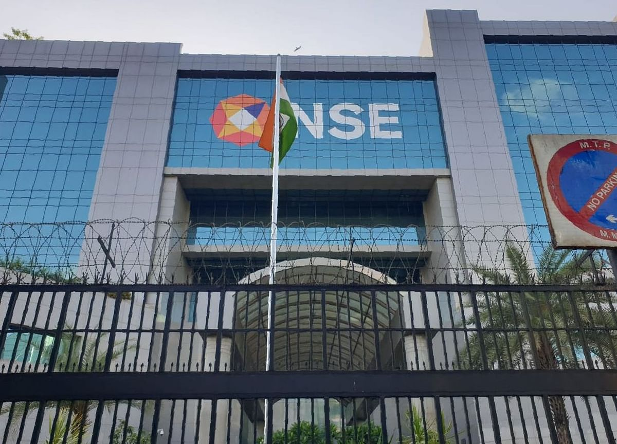 NSE, BSE Suspend Karvy Stock Broking With Immediate Effect