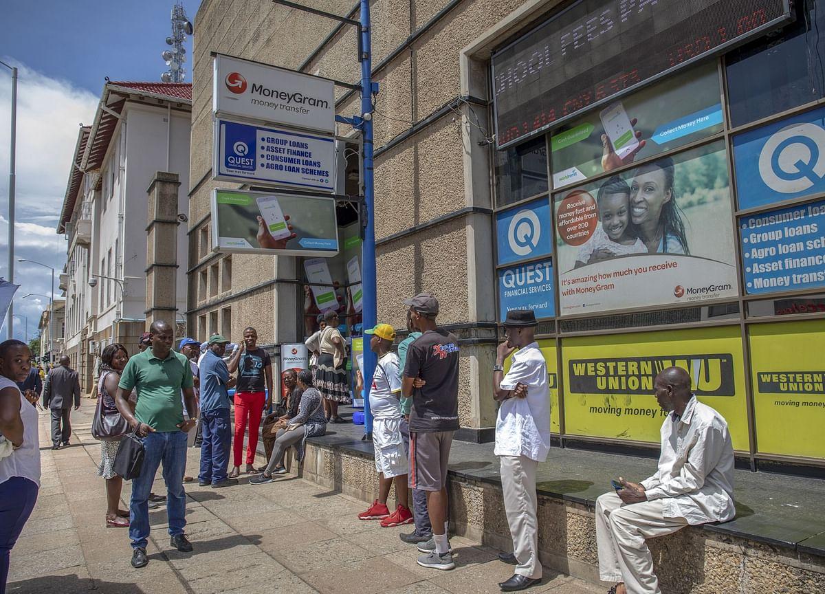 Zimbabwe Establishes Monetary Policy Committee in Stability Bid