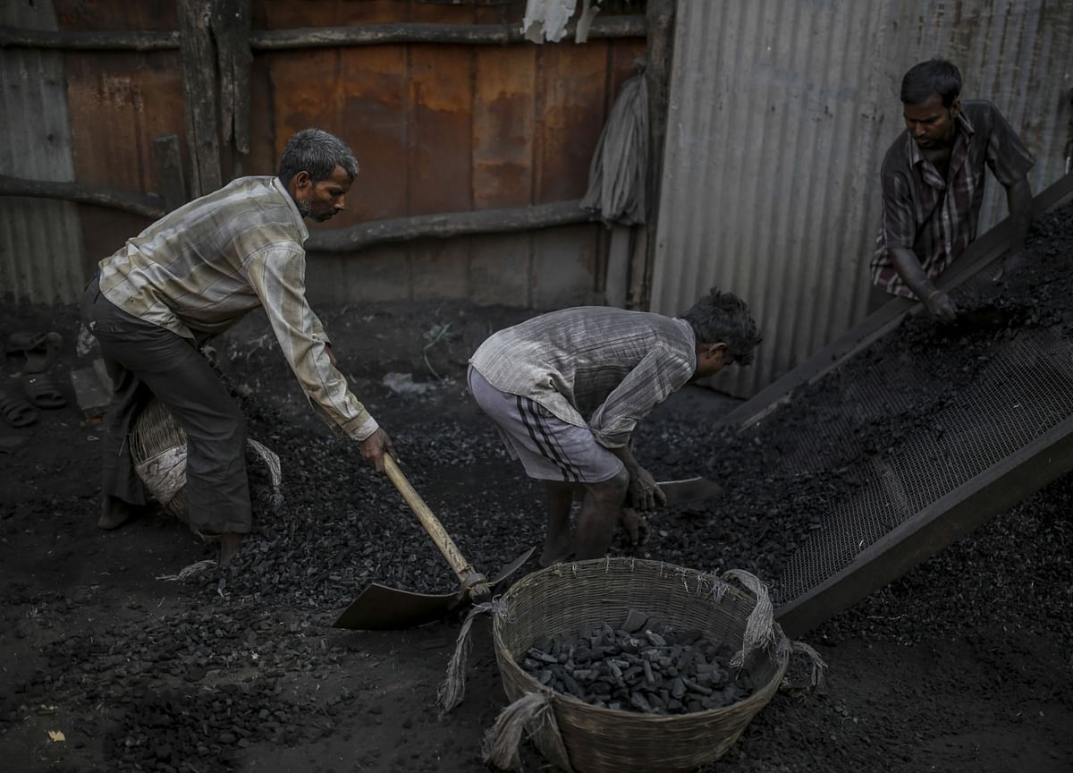 Coal India's Supply To Power Sector Drops 7% In April-September