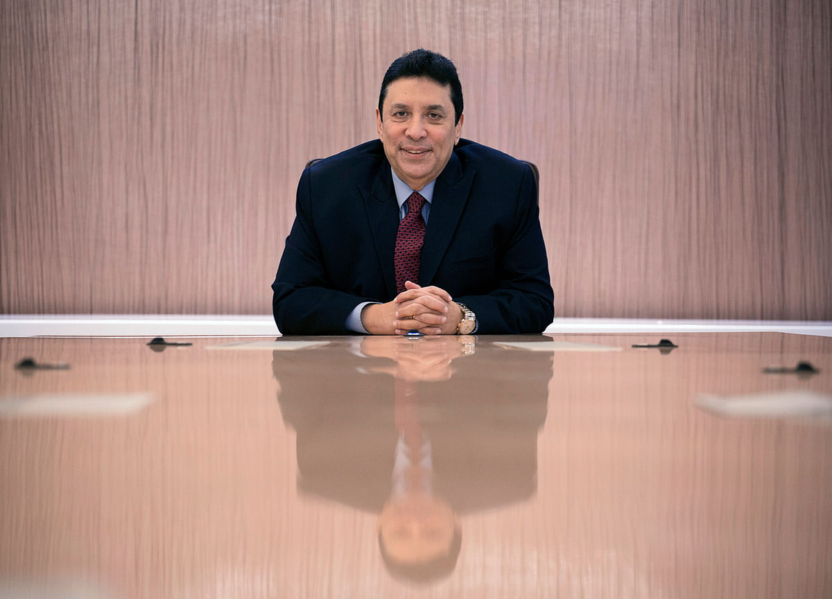 Developers Can Get Last-Mile Funding If RBI Tweaks NPA Norms, Says HDFC's Keki Mistry