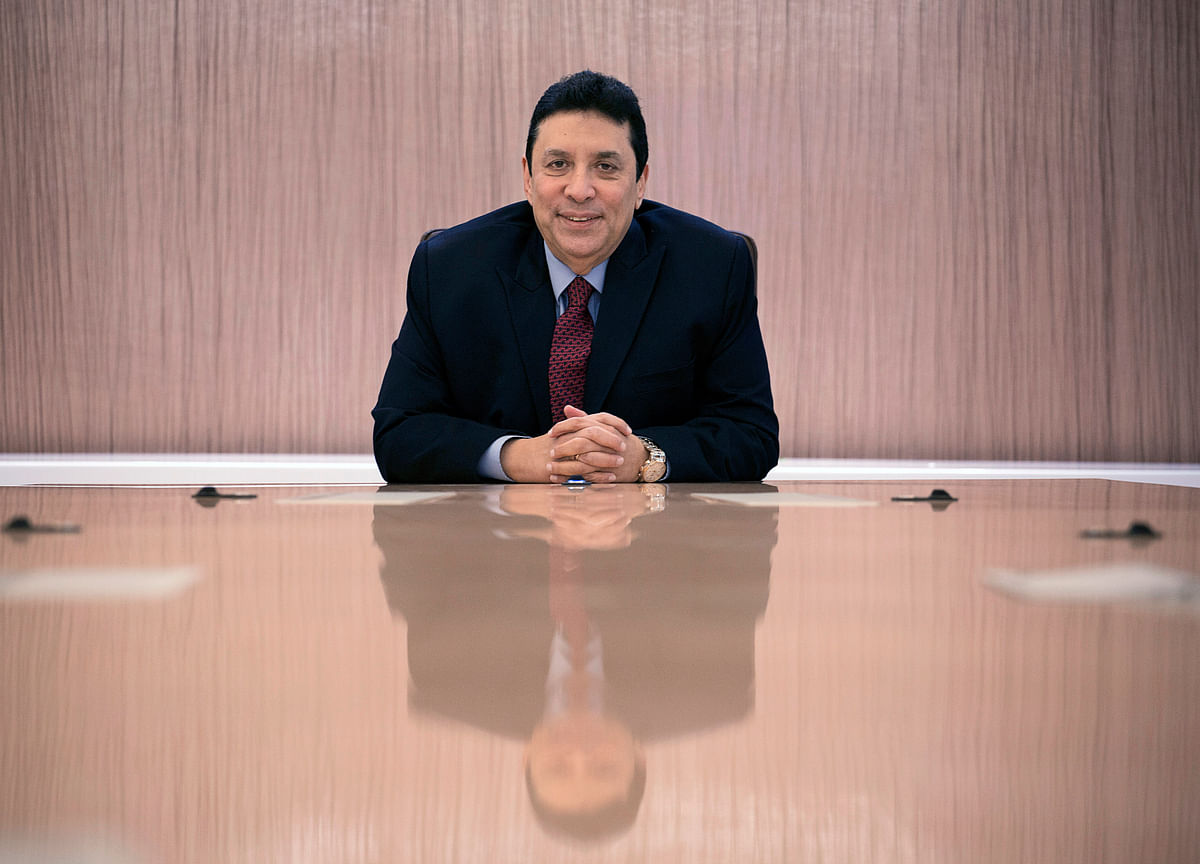 HDFC To Invest Rs 250 Crore In Stressed Assets Fund For Realty Sector, Says CEO Mistry
