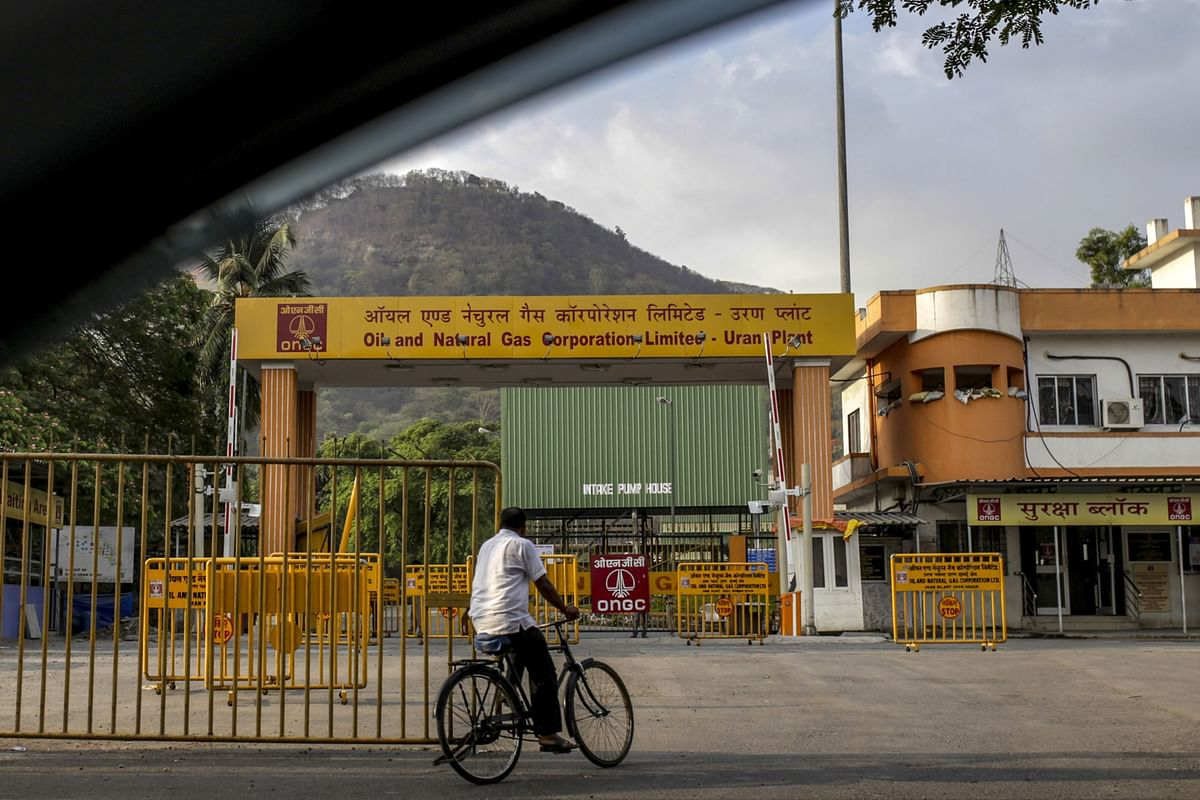 ONGC Says Fire Doused At Uran Plant In Navi Mumbai; Four Dead, Three Injured