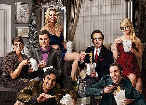 HBO Max Claims 'Big Bang Theory' in Streaming Race for Sitcoms