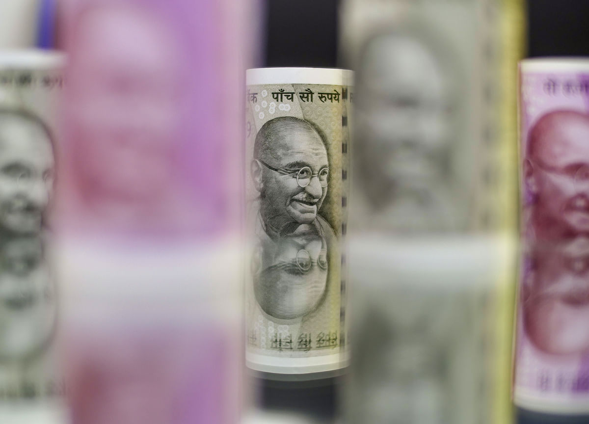 Shadow Bank Crisis in India Pushes Up Funding Costs Overseas