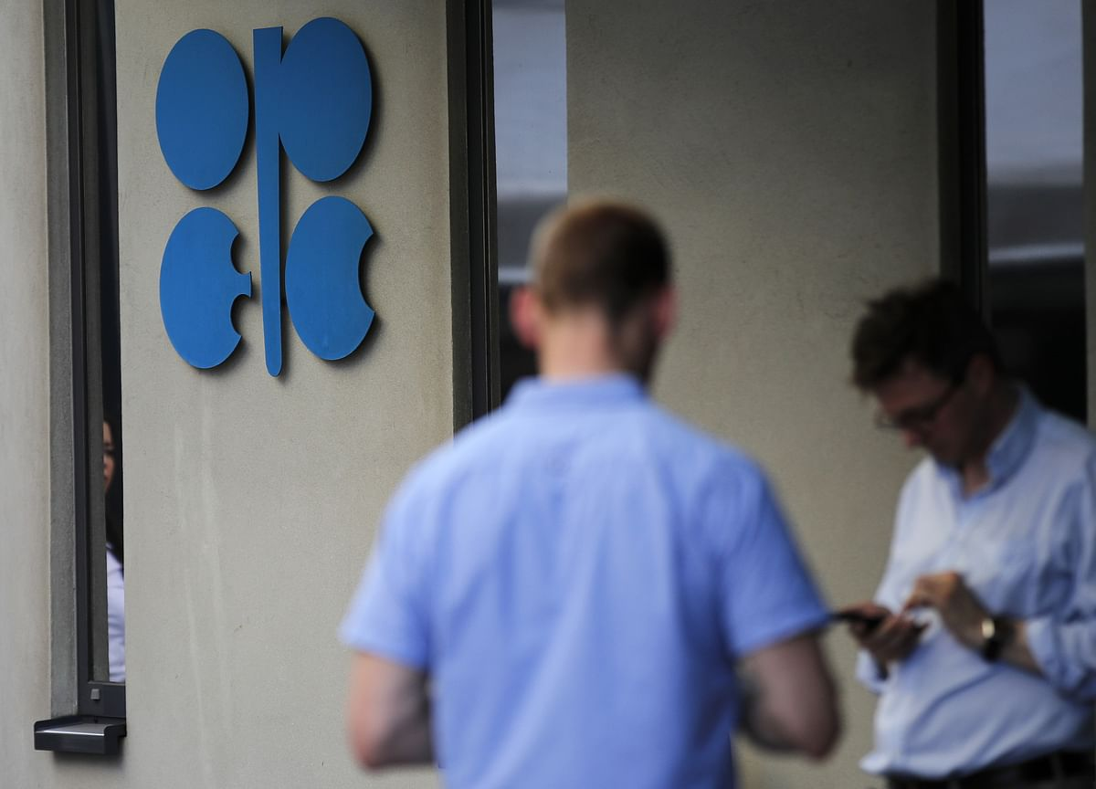 OPEC+ Is Pushed To The Brink Again