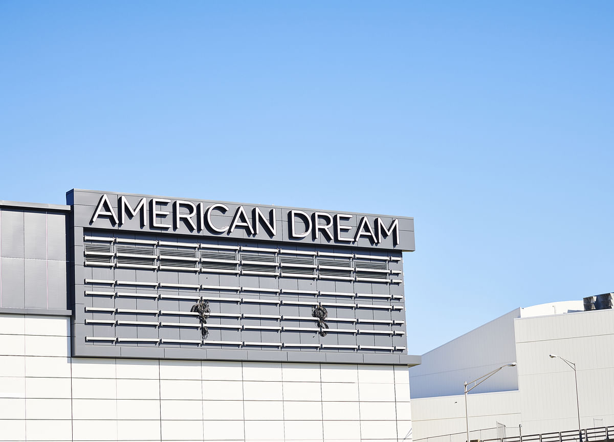 New Jersey's 'Dream' Mall: 40 Million People and a Traffic Nightmare