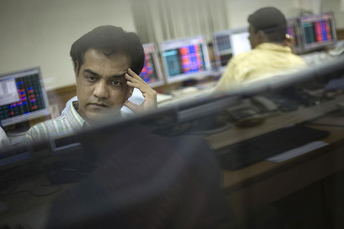 Stocks Radar: Airtel, Apollo Hospitals,  Reliance Capital, SREI Infrastructure, Sudarshan Chemicals