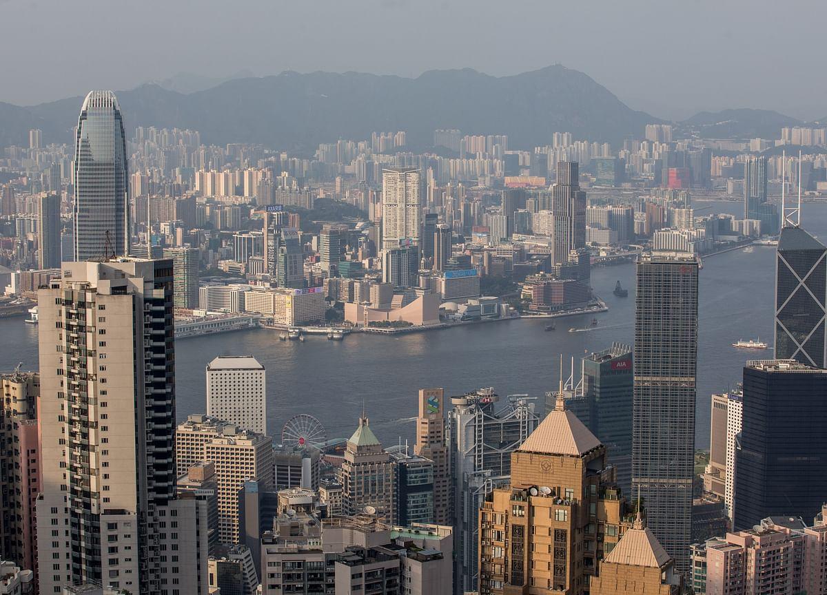 China Seen Heading for Sub-6% Economic Growth as Tariffs Soar