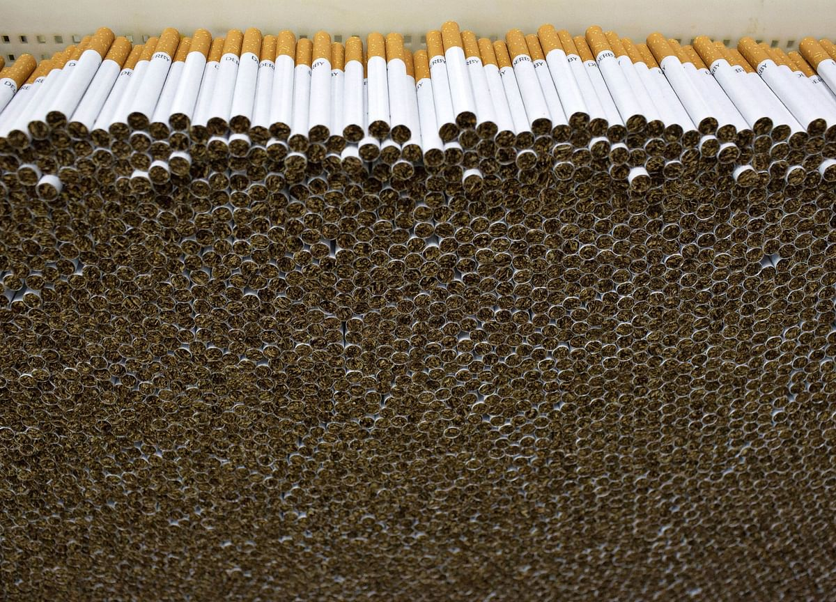 Budget 2020: Higher Tax To Hurt ITC's Cigarette Sales