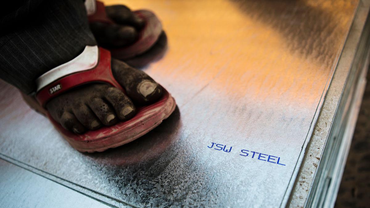 CFO Leaders: David Versus Goliath - JSW Steel Versus Tata Steel