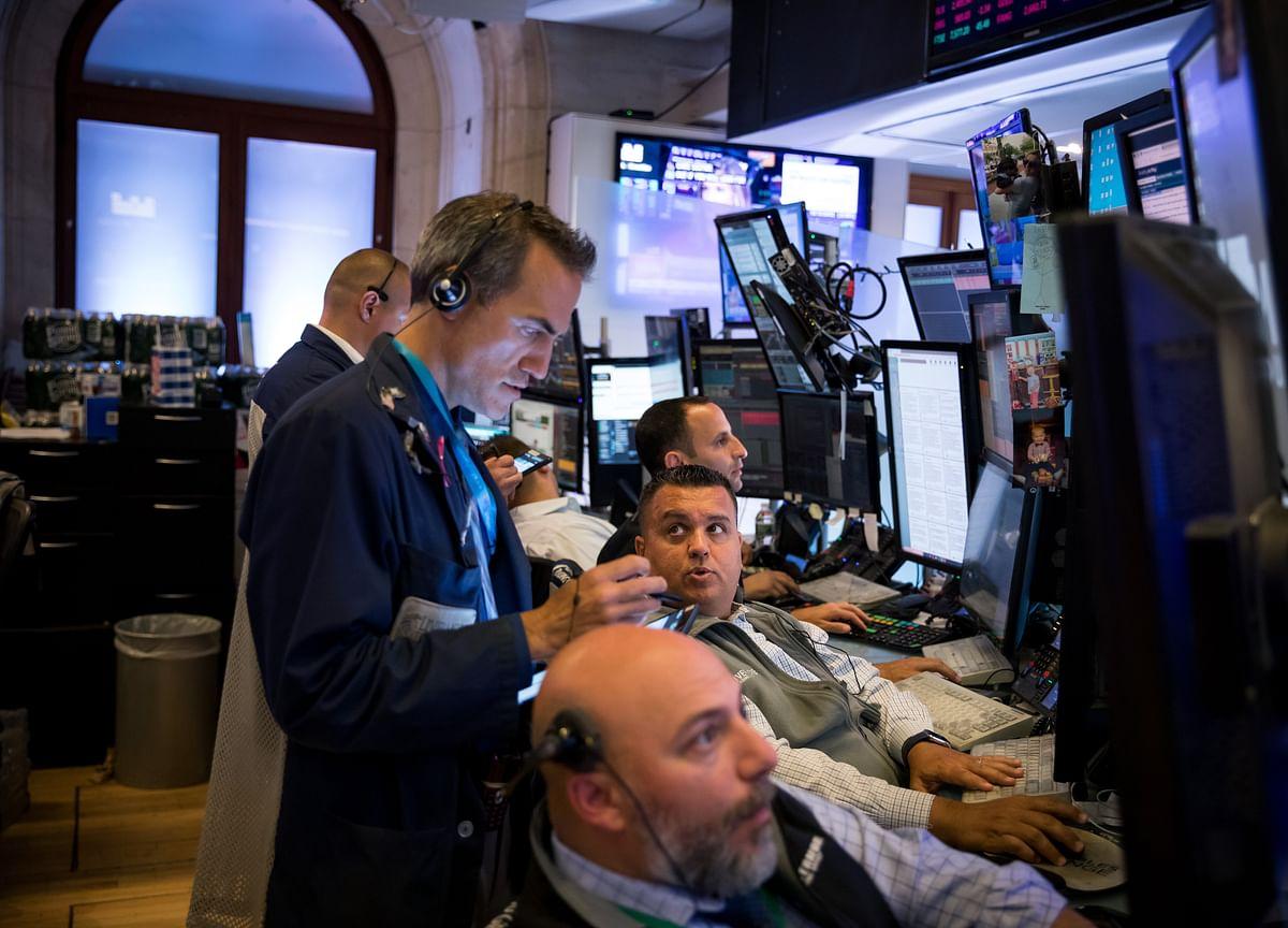 Asia Stocks Set for Modest Gains; Dollar Rises: Markets Wrap