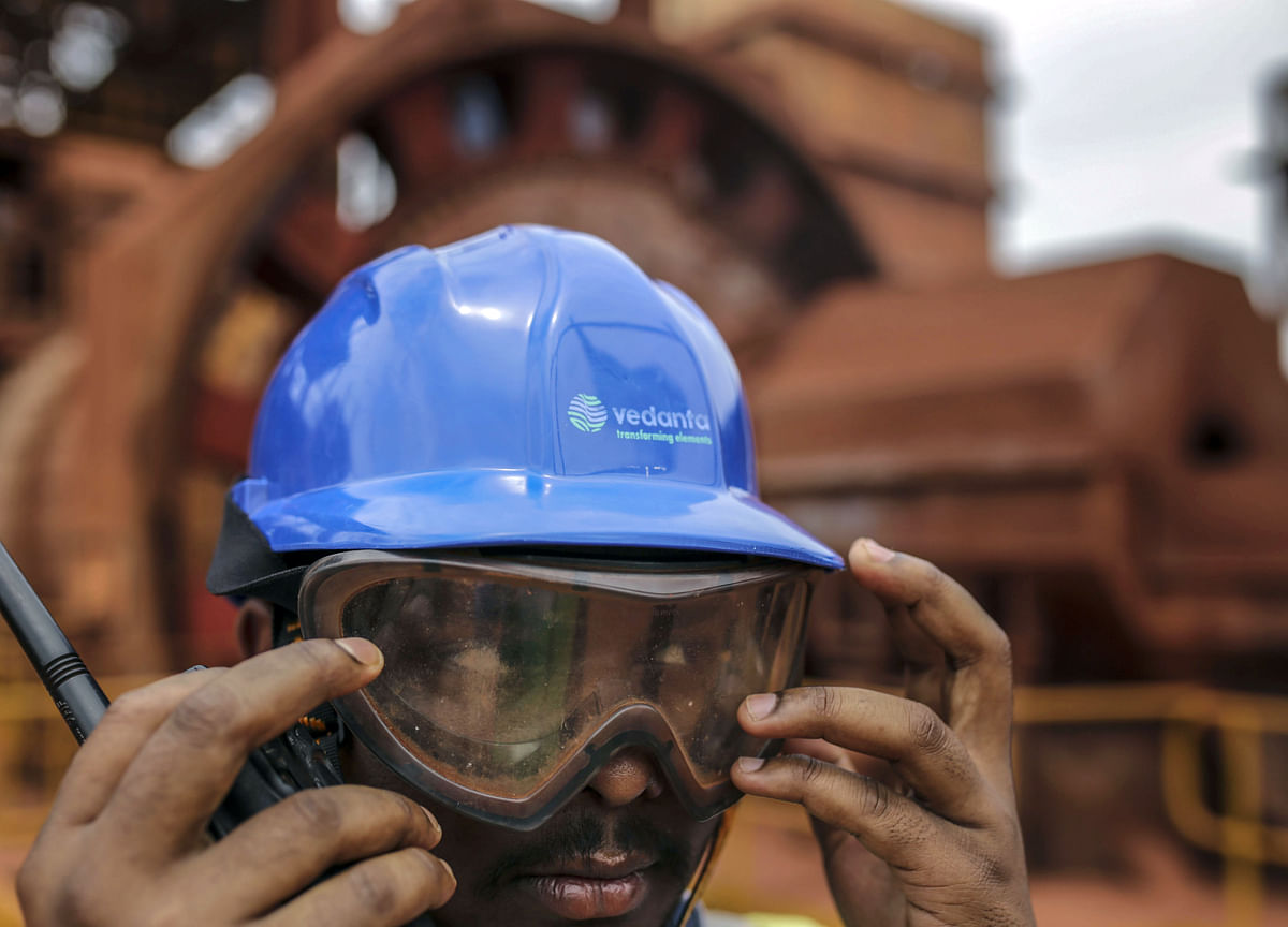 Vedanta Cuts Capex, Volume Guidance For Key Divisions For FY20