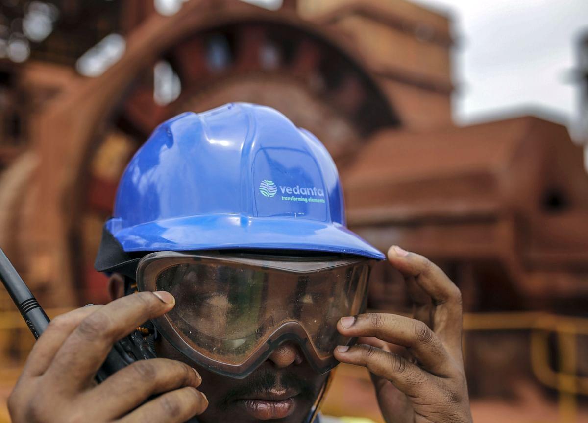 Vedanta Pledges Stake In Hindustan Zinc To Raise Rs 10,000 Crore