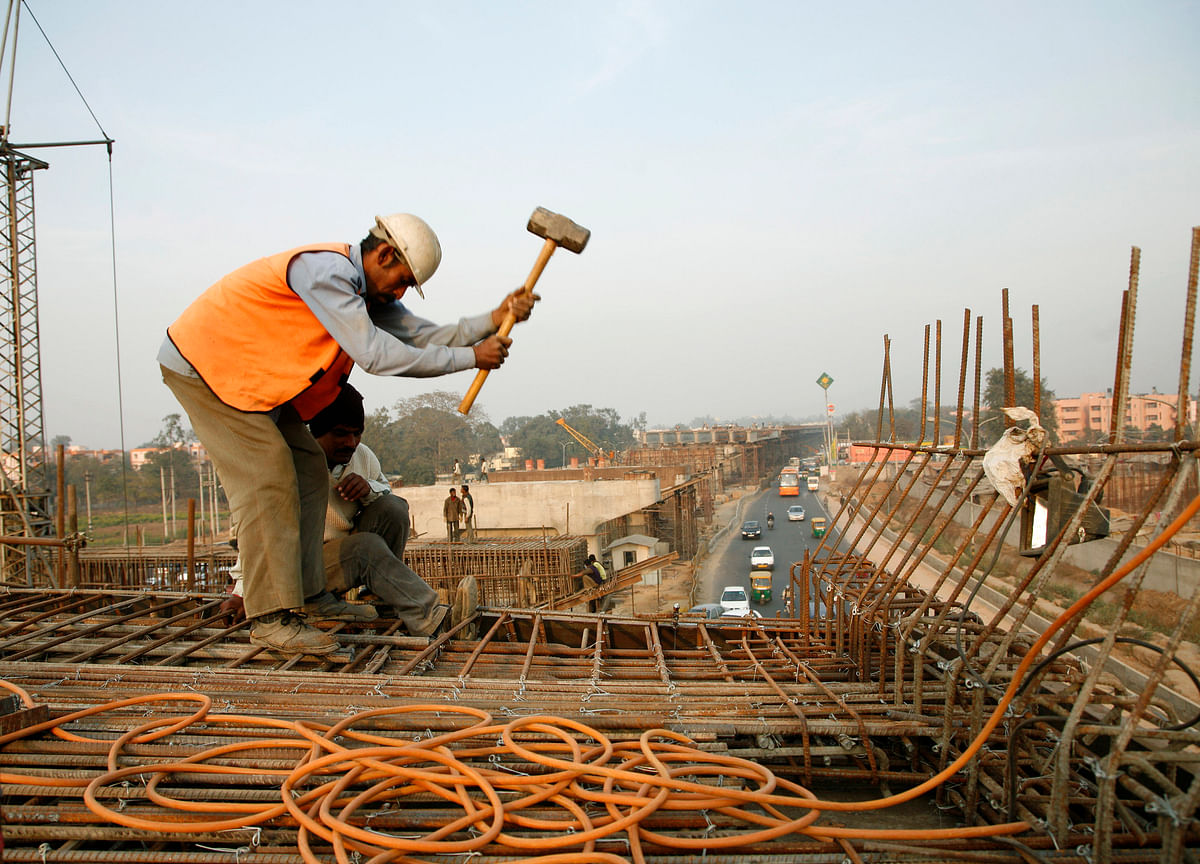 HG Infra Q3 Review - Execution Momentum To Pick Up: Dolat Capital