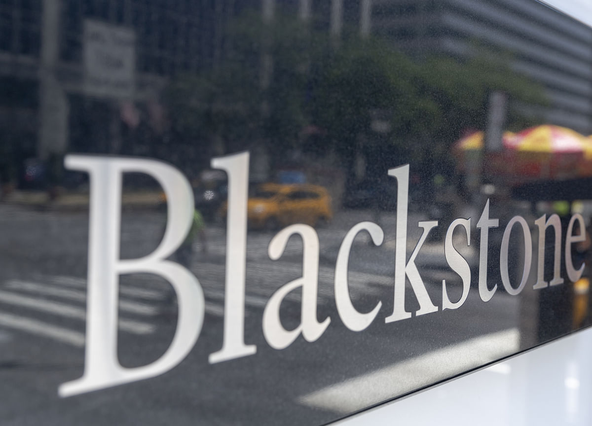 Blackstone to Name Jain as Senior Managing Director in India