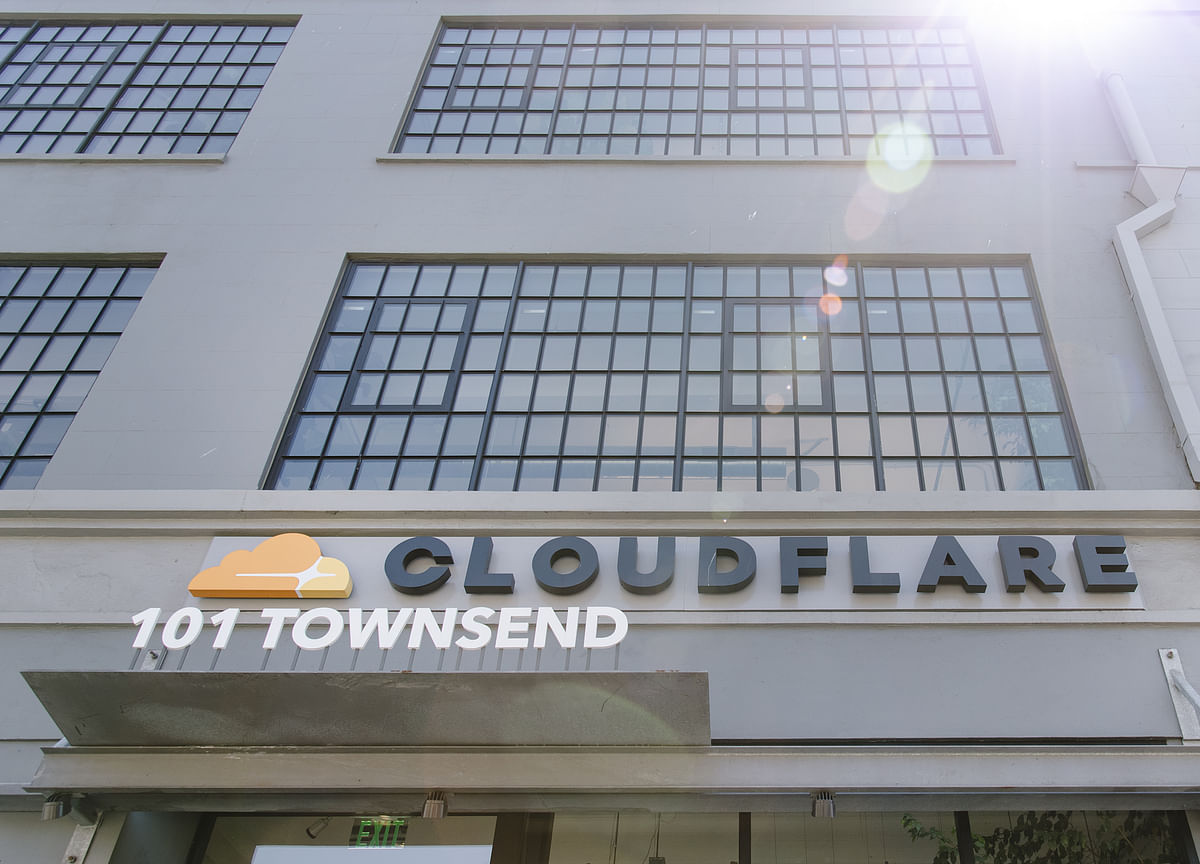 Cloudflare Raises $525 Million in Above-Range IPO
