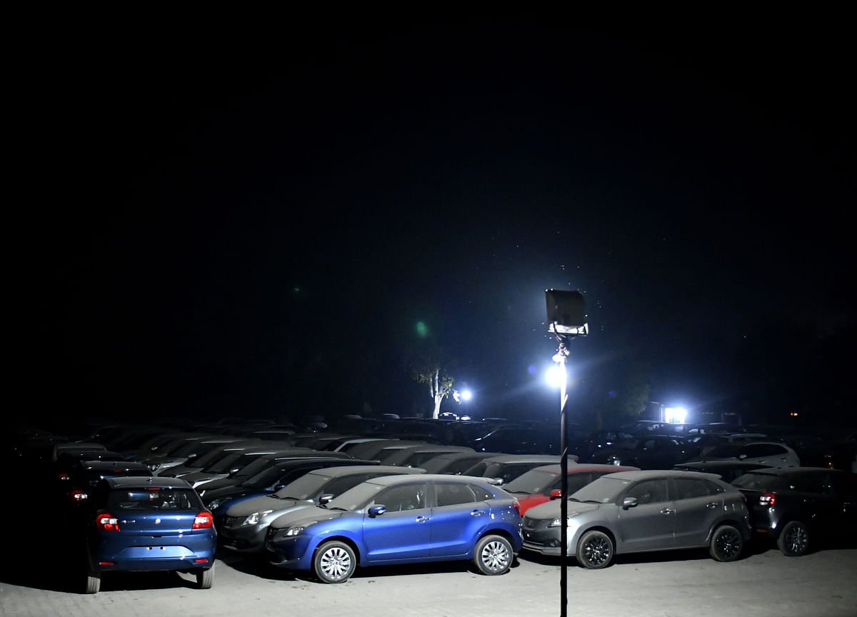 Maruti Suzuki's Production Fell Nearly 98% In May, Amid Easing Lockdown