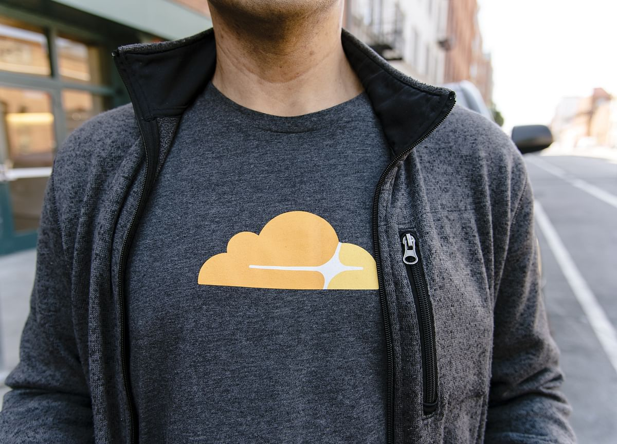 Cloudflare Jumps in Trading Debut After Raising $525 Million