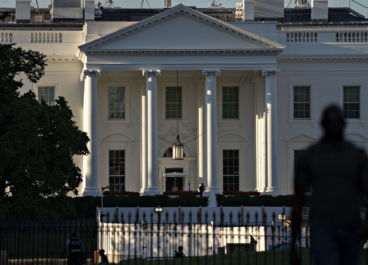 Whistle-Blower Says White House Sought to Lock Down Call Records