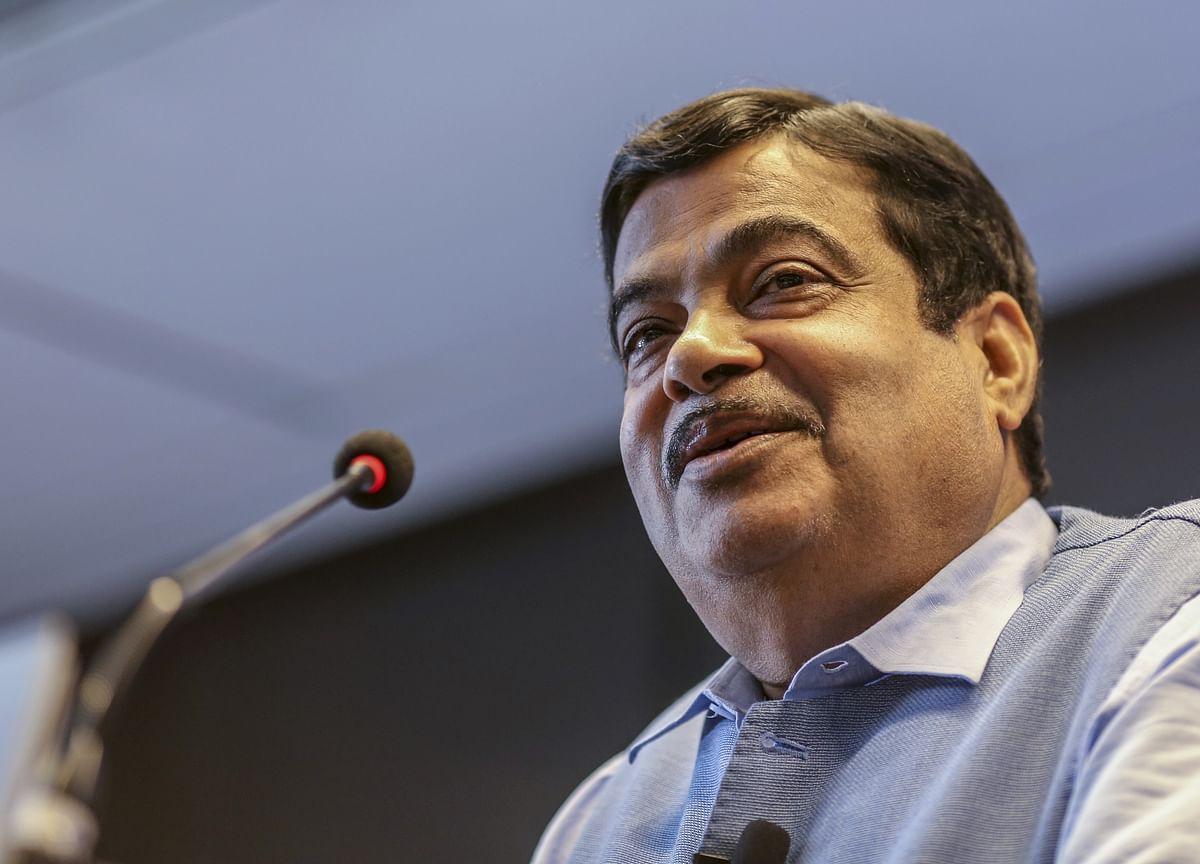 No Dearth Of Money For NHAI, Says Nitin Gadkari