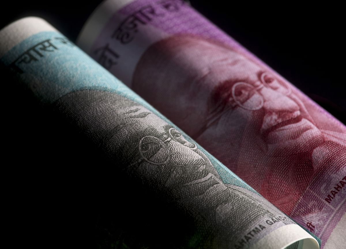 Investor Wealth Spikes Rs 2.11 Lakh Crore After Finance Minister's  Announcements