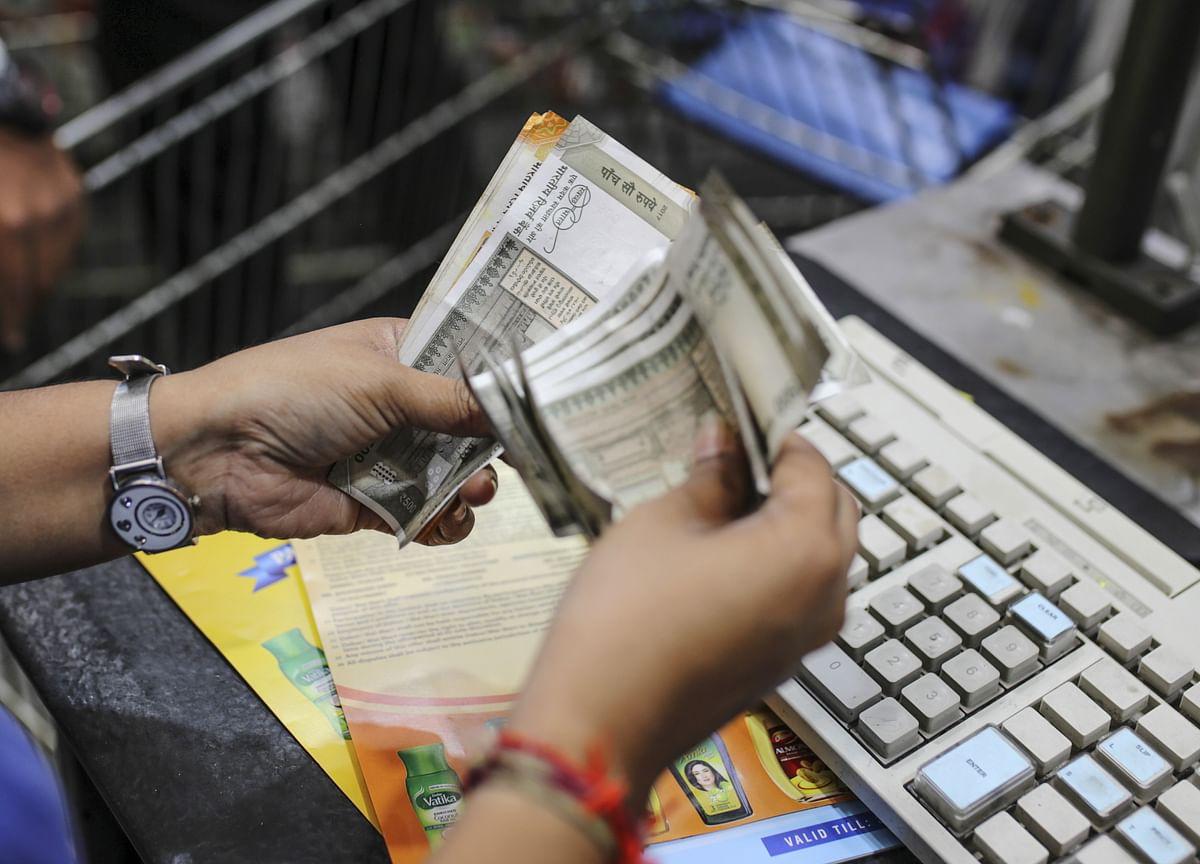 PSU Debt Raising Through Bonds Gained, NBFCs Faced Challenge: Study