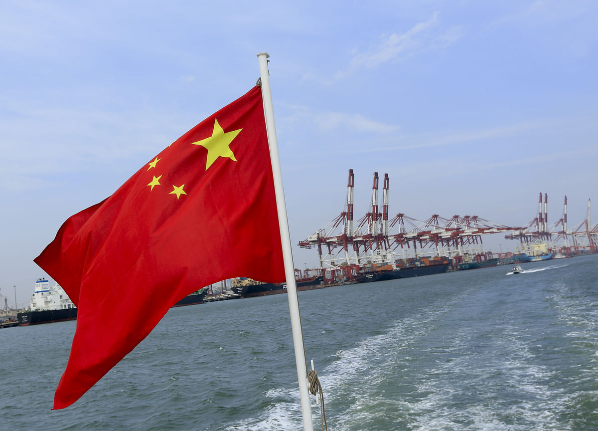 Indo-Pacific Ministers Elevate Security Talks That Irk China