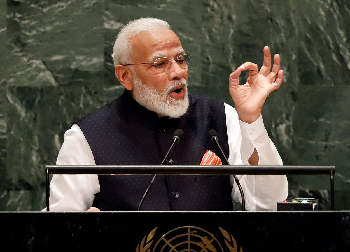 Future Will Be Shaped By Societies That Invest In Science, Says Prime Minister Modi