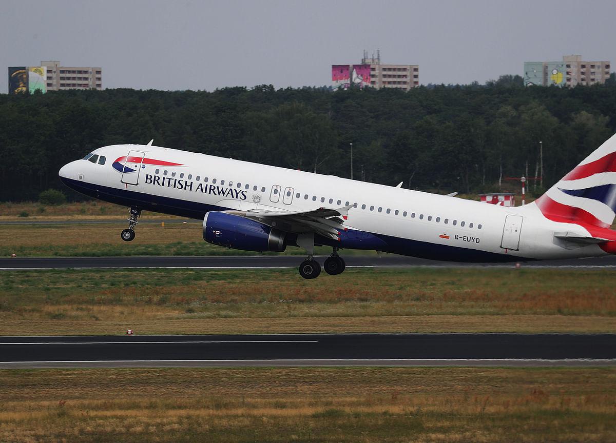 British Airways Poised to Cancel Flights on Pilot Strike