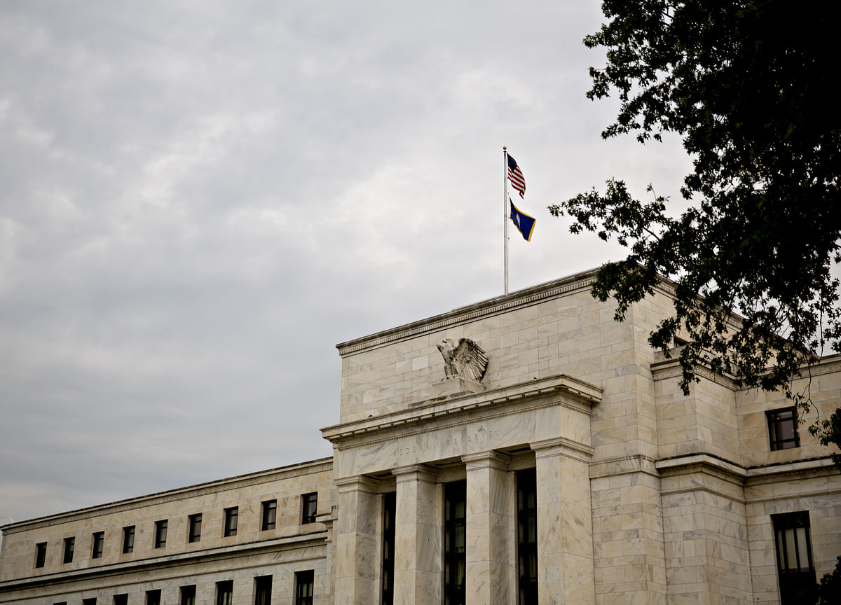 Fed Injects Cash for Fourth Day as Funding Markets Stabilize