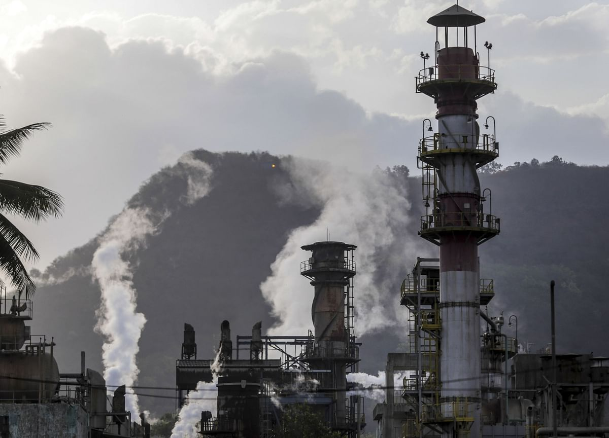 ONGC Petrochem Shifts Export Focus to Grab Growing India Market