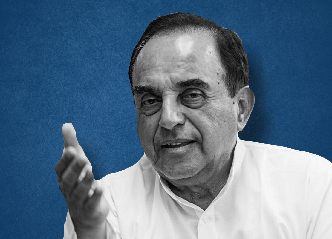 Modi Has  6 Months Of Political Capital To Fix Economy, Says Subramanian Swamy