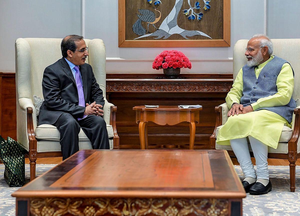 Saudi Arabia Looks To Invest $100 Billion In India