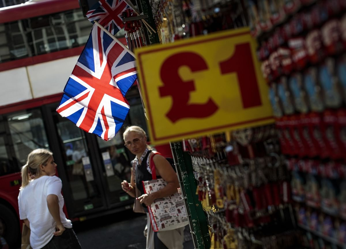 Pound's Political Reality Check Offers Insight into 2020 Trading