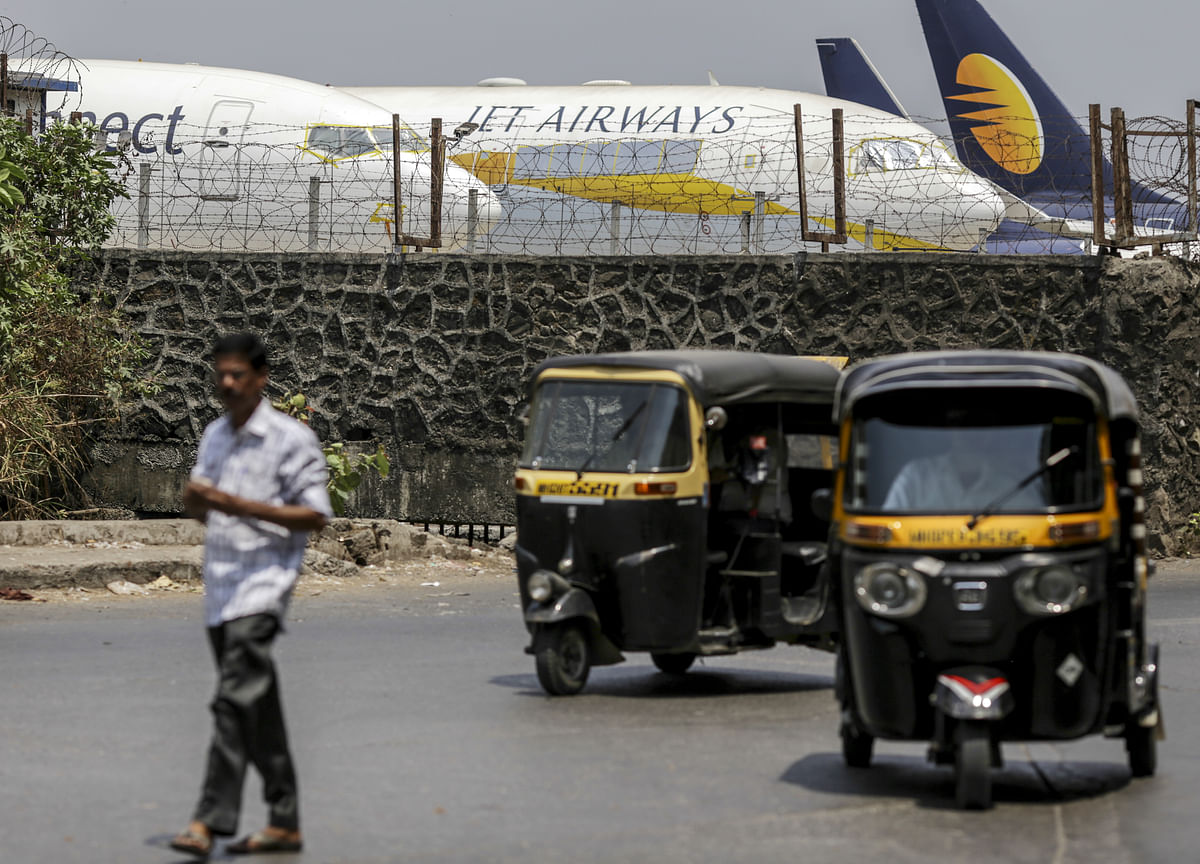 NCLAT Asks Jet Airways' Insolvency Resolution Professional To Cooperate With Dutch Court Administrator