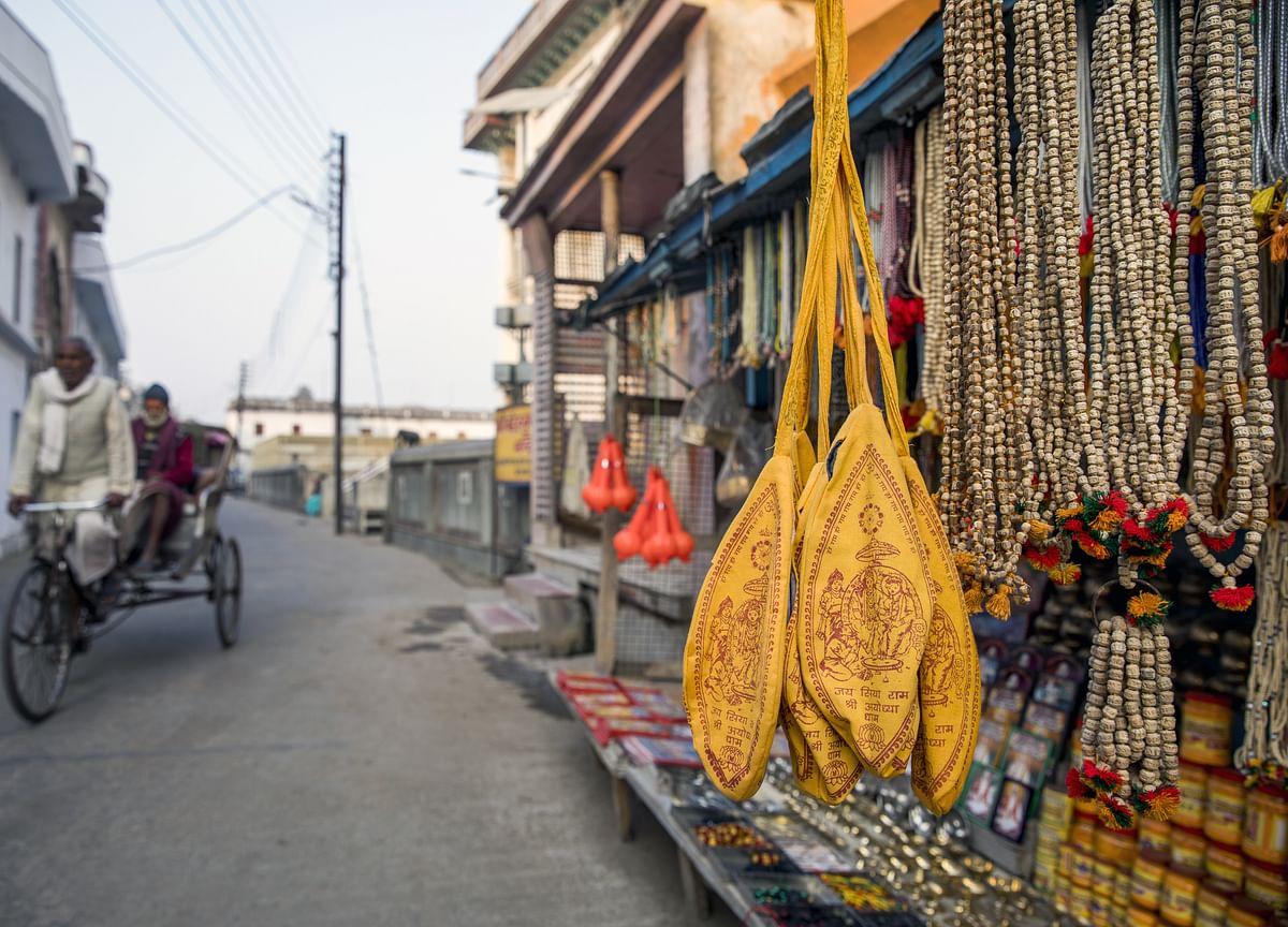 Ayodhya Case: Idols Surreptitiously Put Inside Babri Masjid In 1949, Muslim Parties Tell Supreme Court
